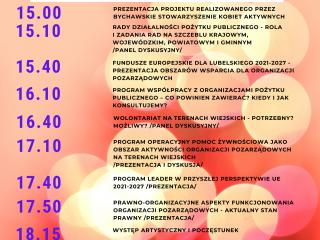 Miniaturka: Forum Organizacji Pozarządowych Powiatu Lubelskiego